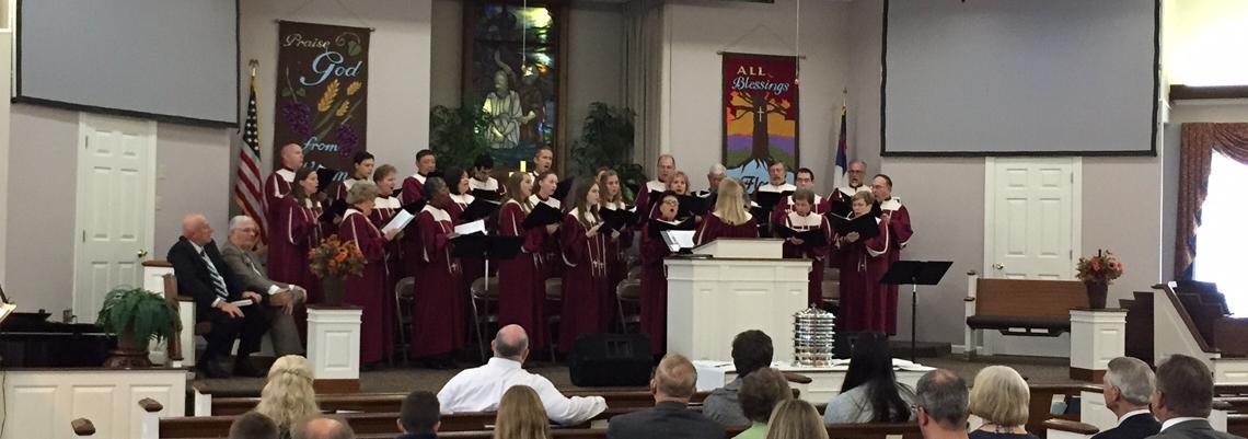 choir-fall